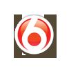 SBS6 Teletekst p487 : beschikbare online helderzienden in Nederland